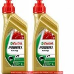 CASTROL Power 1 RS 2T 1L